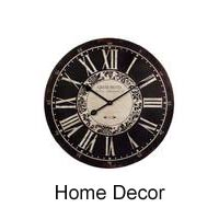 Decorate your house with home decor from Sutherlands to fit any style.