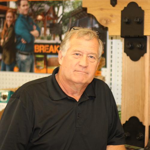 Steve Macbeth