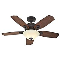 Sutherlands has a great selection of ceiling fans and lighting