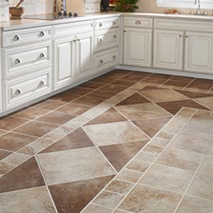 The Right Flooring for your Home