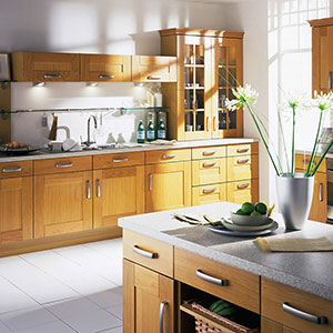 Get a Kitchen Design from Sutherlands
