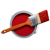 Freshen up your room with new Interior Paint from Sutherlands