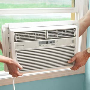 Choose from a large selection of air conditioners