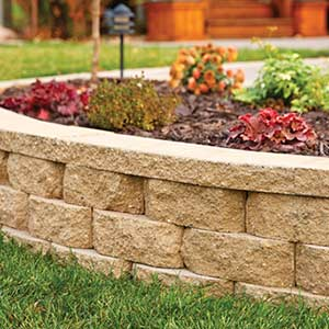 Get a beautiful yard and curb appeal with landscaping
