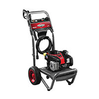 Sutherlands has a great selection of pressure washers