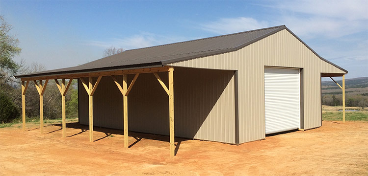barn of pole lf in sutherlands best jmf kit elect od stainless barns fip pany