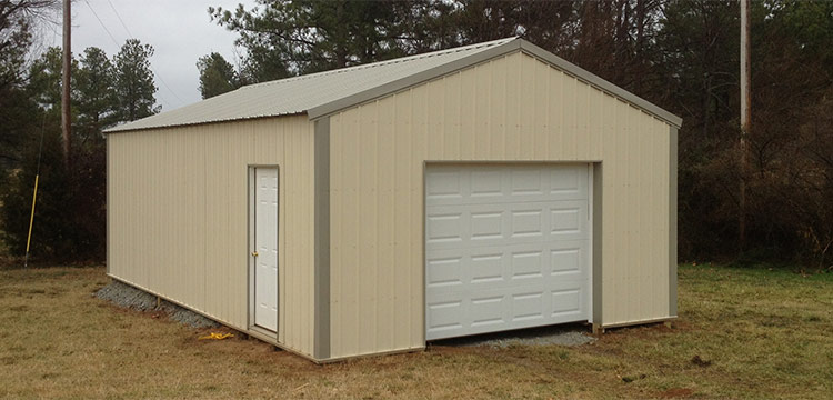 for more information about pole barns post frame garages and other custom building packages contact us today or visit your local store - Pole Garage