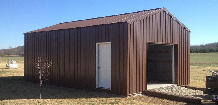 endura built building supplies for post frame buildings