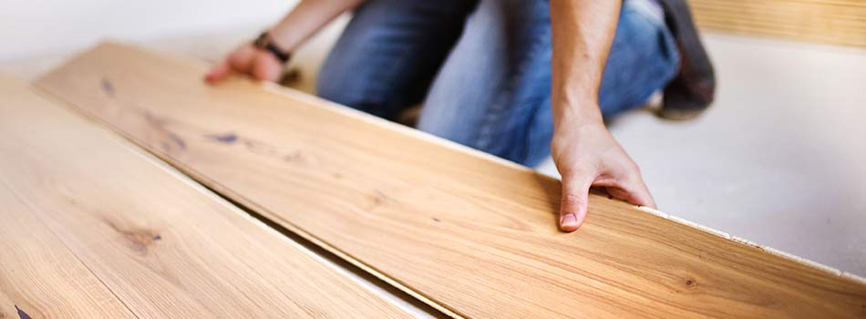 Quality Flooring - We've Got You Covered