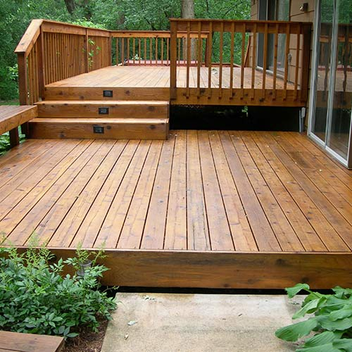 Patio Decks