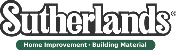 Sutherlands Home Improvement stores are your local source for hardware, tools, mulch, building materials, and everything you need for your home.