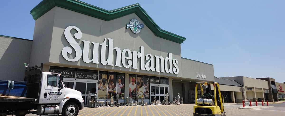 Sutherlands of Raytown