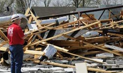 Tornado Readiness
