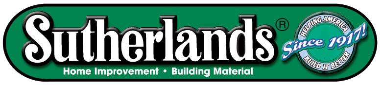 Sutherland lumber vendor resources logos for Sutherlands building packages