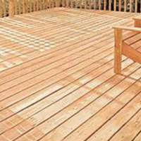 Patio Deck Packages