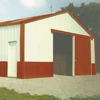 Pole Barns & Post Frame Building Packages | Sutherlands on