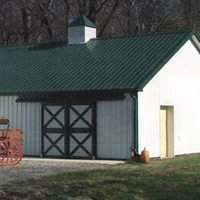 Marvelous Pole Barns Post Frame Building Packages Sutherlands Wiring Cloud Hisonuggs Outletorg