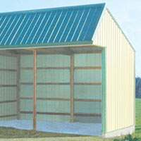 Pole Barns & Post Frame Building Packages | Sutherlands