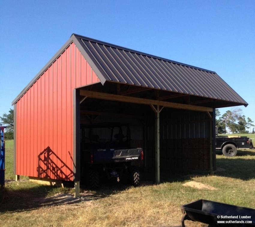 Customer Project Photo Gallery Pole Barns