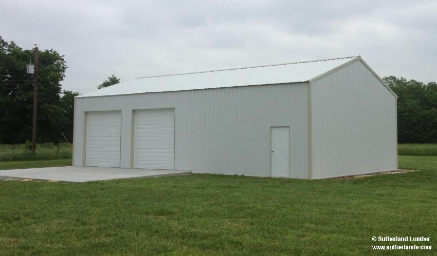 Customer project photo gallery pole barns for Design your own pole barn online