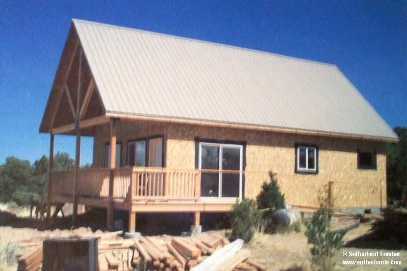 Related image with Sutherlands Aspen Cabin Cost