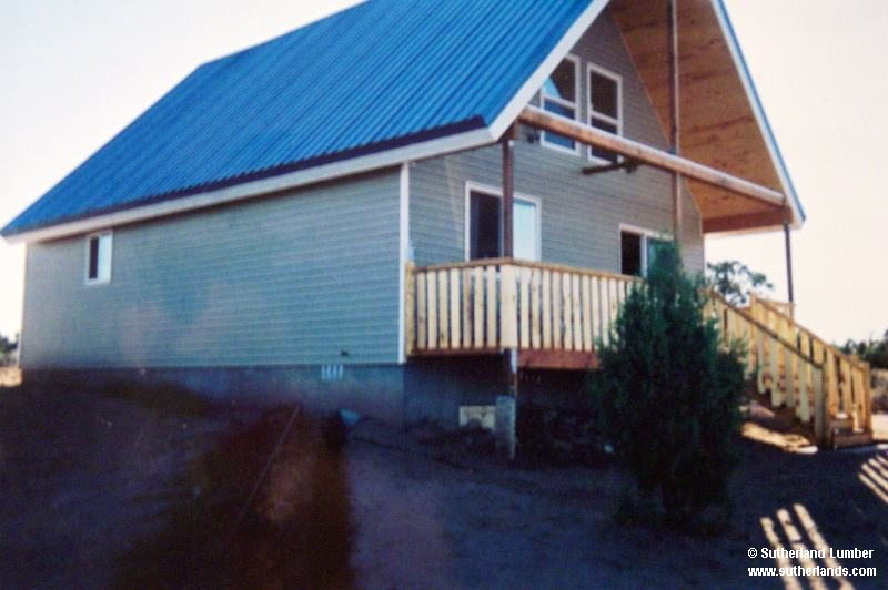 Customer Project Photo Gallery - Houses
