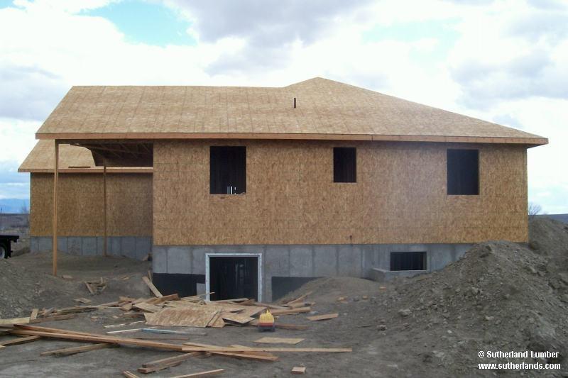 Sutherlands Cabin House Plans Home Design Idea