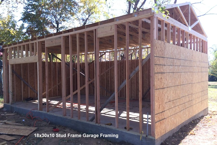 Customer Project Photo Gallery Garages