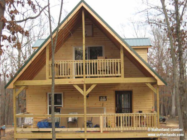 Sutherlands Aspen Cabin Cost Ask Home Design