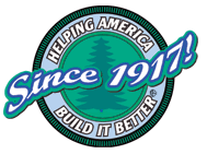since1917_logo home improvement stores local hardware & building supplies  at bayanpartner.co