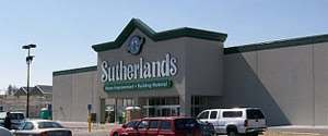 Sutherlands of Harrisonville