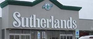 About Sutherlands Home Improvement Stores