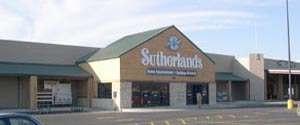 Sutherlands of El Dorado