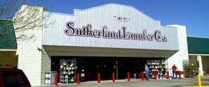 Sutherlands of Fredericksburg