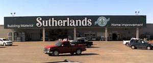 Sutherlands of Wichita Falls