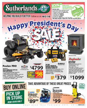 View Our Current Ad