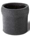 Type R Filter Foam Sleeve