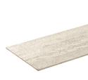 7/16 x 16-Inch X 16-Foot Cedar Textured Solid Smart Fiber Soffit
