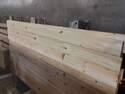 1 x 6-Inch X 8-Foot #2 Reversible Wp4/E&C Bead Pattern Pine Paneling