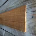 1 x 8-Inch X 8-Foot #2 Kiln-Dried 116 Ponderosa Pine/Spruce Siding