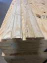 1 x 6-Inch X 8-Foot #2 Kiln-Dried 116 Yellow Pine Siding