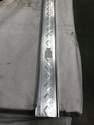 3-5/8-Inch X 10-Foot 25-Gauge C/D-Grade Pstud Leg25 Steel Stud