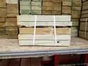 2 x 4 x 8-Inch Wood Wedge 20-Piece/Bundle