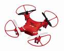 Indoor-Outdoor Rc Z 5-Channel Mini Remote Control Drone