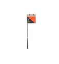 15-Inch Orange Marking Flags, 10-Pack