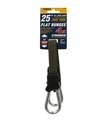 25-Inch Flat Bungee Snap Hook