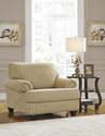 Candoro - Oatmeal Chair