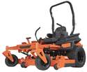 Rebel Kawasaki 999cc 61-Inch Zero-Turn Mower