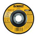 4-1/2  x 1/8 x 7/8-Inch Pipeliner Cut/Grind Wheel