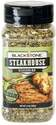 7.3-Ounce Steakhouse Steak Seasoning